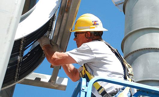 Mantenimiento Industrial, Obras Civiles y Mecánica Industrial